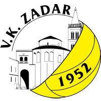 Zadar 1952  ml.juniori