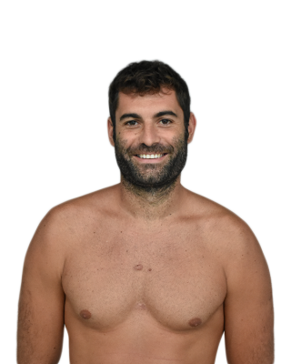 Xavi Garcia
